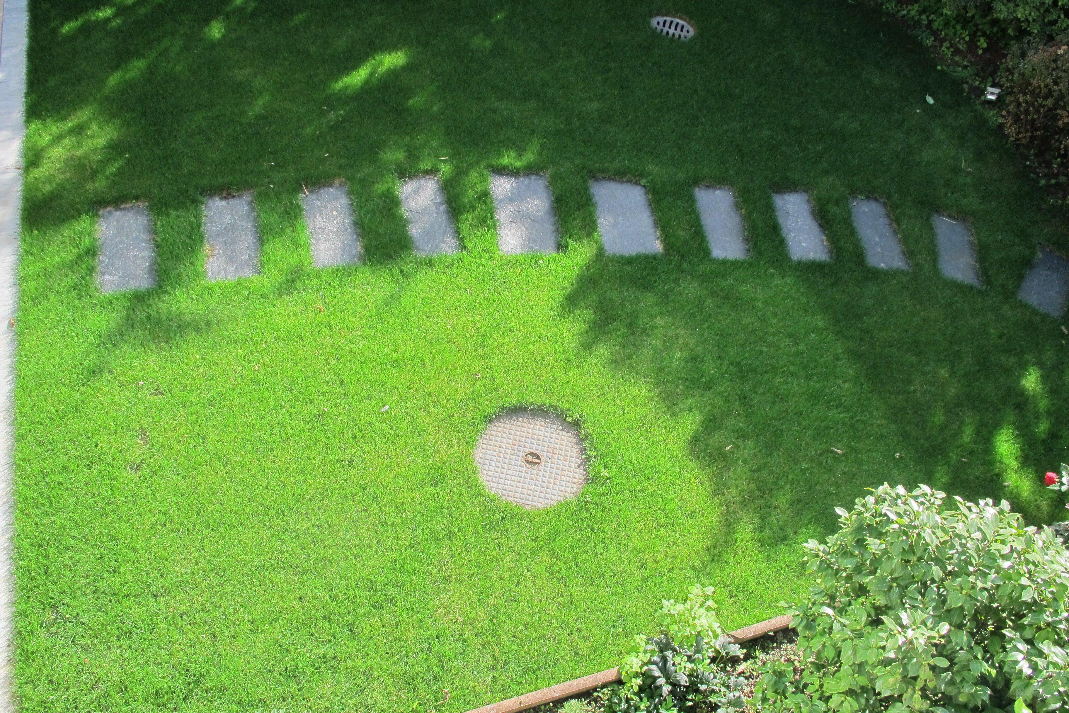Matozzo giardini