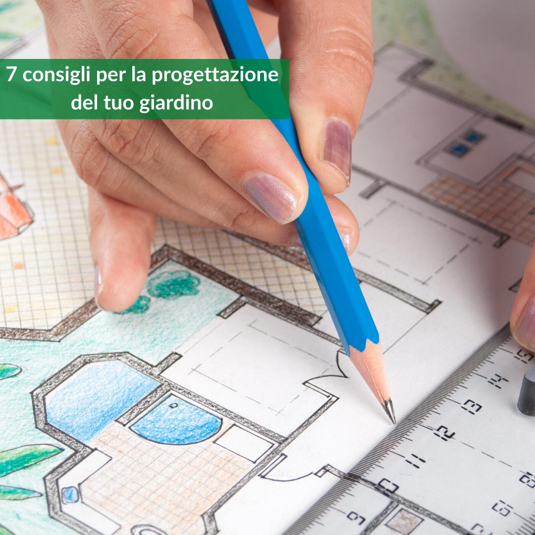Sistemare Giardino Di Casa 7 consigli per la progettazione del tuo giardino - matozzo